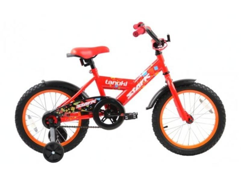 Купить Велосипед Stark Tanuki 16 (2012)