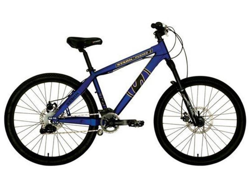 Купить Велосипед Stark Pusher 2 (2006)