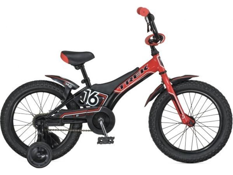 Купить Велосипед Trek Jet 16 (2012)