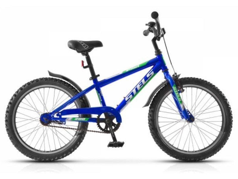 Купить Велосипед Stels Pilot 200 Boy 20 (2012)