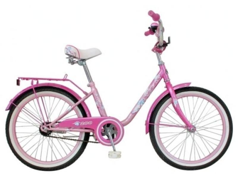 Купить Велосипед Stels Pilot 200 Girl 20 (2012)