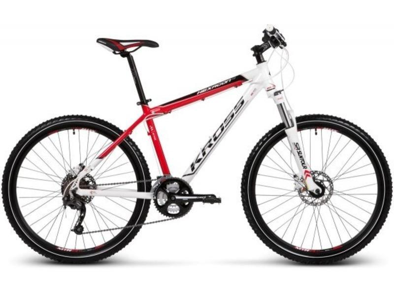 Купить Велосипед Kross Hexagon X9 (2012) в интернет магазине. Цены, фото, описания, характеристики, отзывы, обзоры