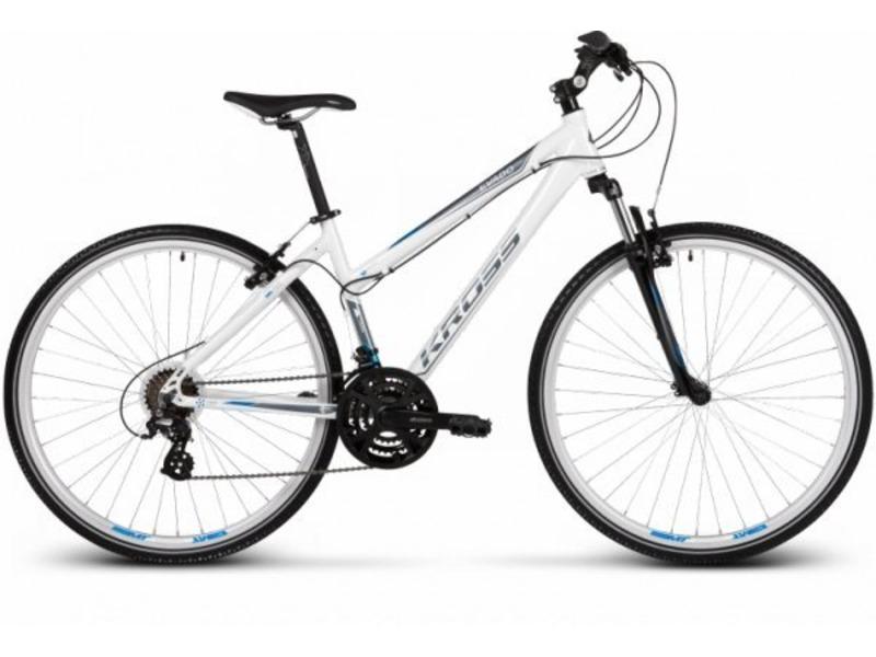 Велосипед Kross Evado 1.0 2012