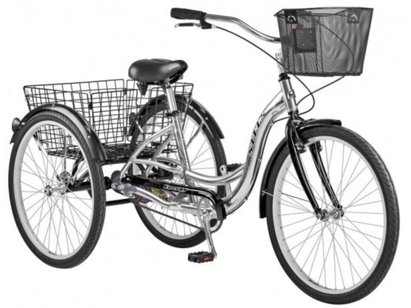 Велосипед Stels Energy III 2012