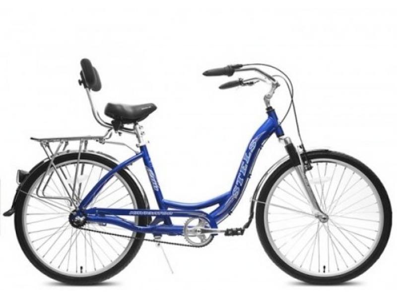 Купить Велосипед Stels Navigator 290 (2012) в интернет магазине велосипедов. Выбрать велосипед. Цены, фото, отзывы