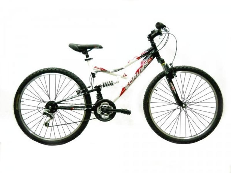 Купить Велосипед Corvus GW-10B126 (216) (2011) в интернет магазине. Цены, фото, описания, характеристики, отзывы, обзоры