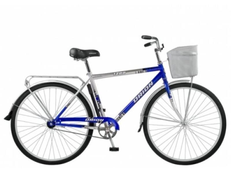 Купить Велосипед Orion 1200 (2012) в интернет магазине. Цены, фото, описания, характеристики, отзывы, обзоры