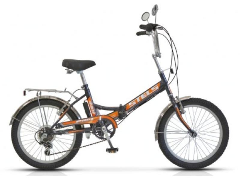 Купить Велосипед Stels Pilot 450 (2012)