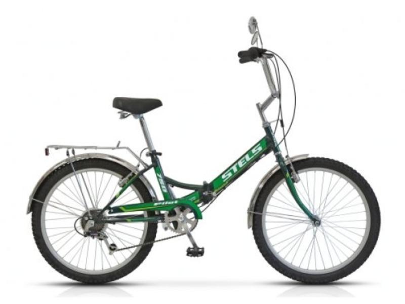 Купить Велосипед Stels Pilot 750 (2012)