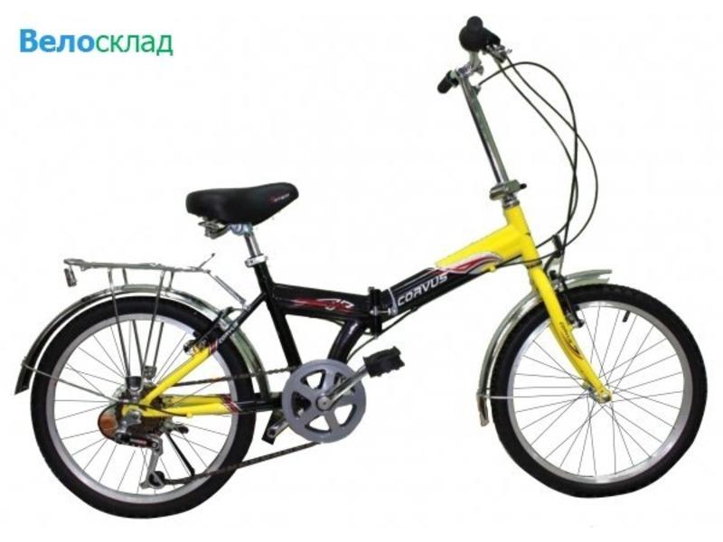 Купить Велосипед Corvus Comfort (2012) в интернет магазине. Цены, фото, описания, характеристики, отзывы, обзоры