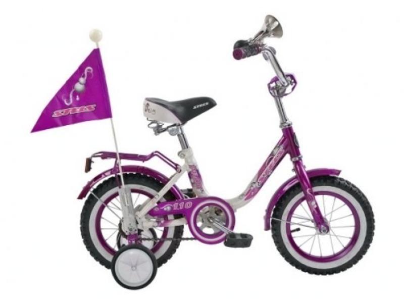 Купить Велосипед Stels Pilot 110 12 (2012)