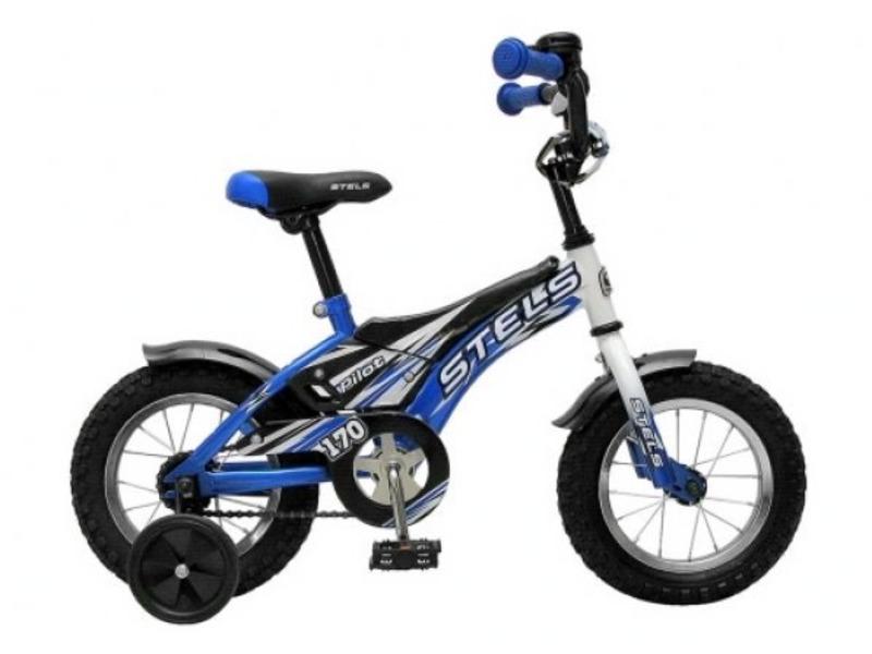 Купить Велосипед Stels Pilot 170 12 (2012) в интернет магазине велосипедов. Выбрать велосипед. Цены, фото, отзывы
