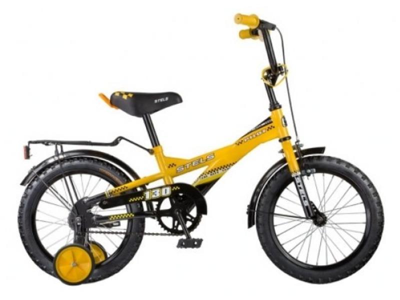 Купить Велосипед Stels Pilot 130 16 (2012)
