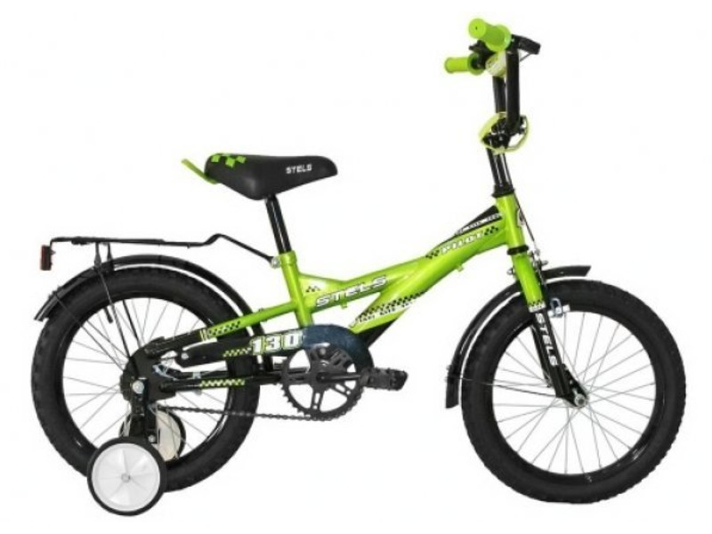 Купить Велосипед Stels Pilot 130 18 (2012)
