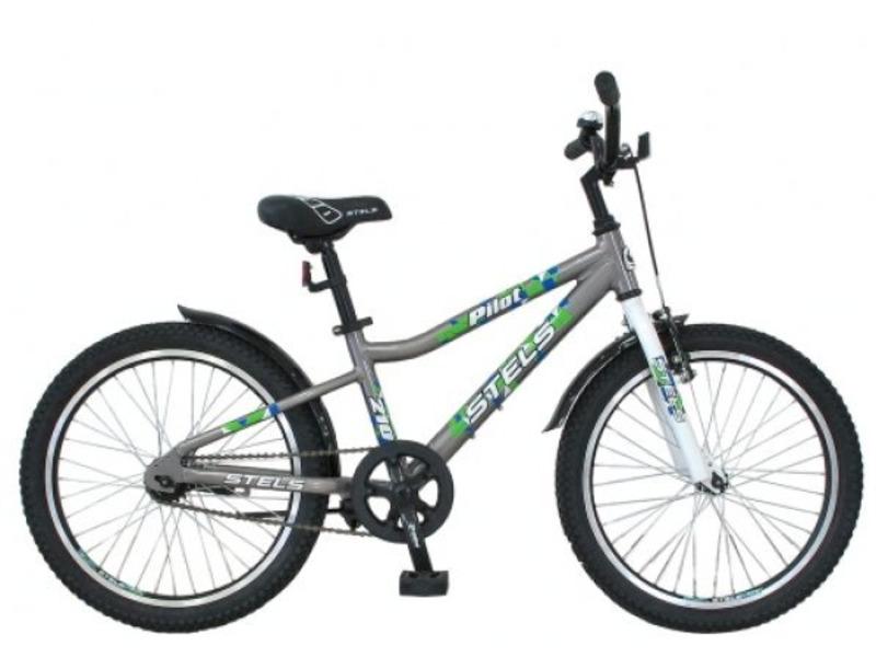 Купить Велосипед Stels Pilot 210 Boy 20 (2012)