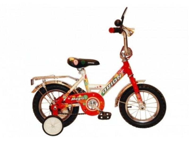 Купить Велосипед Orion Magic 12 (2012) в интернет магазине. Цены, фото, описания, характеристики, отзывы, обзоры