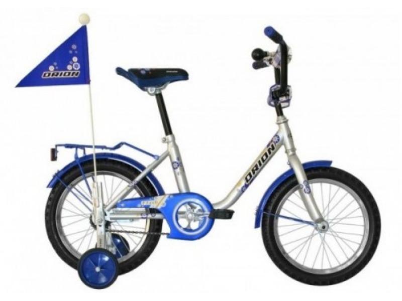 Купить Велосипед Orion Flash 16 (2012) в интернет магазине. Цены, фото, описания, характеристики, отзывы, обзоры