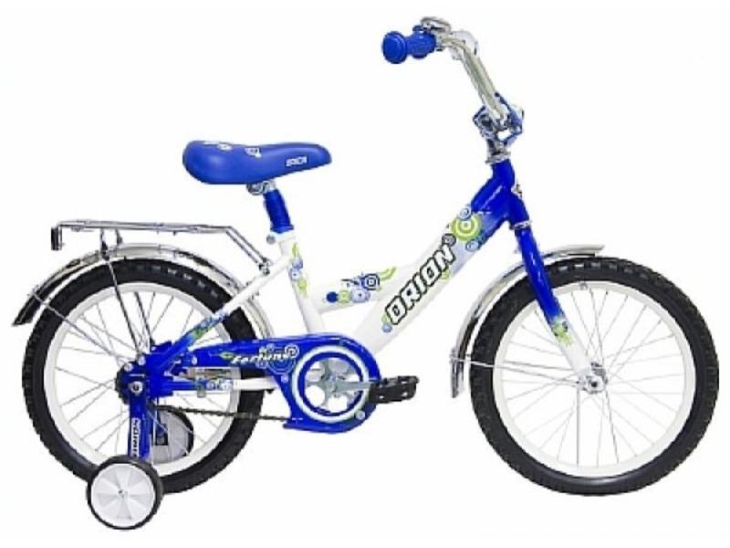 Купить Велосипед Orion Fortune 16 (2012) в интернет магазине. Цены, фото, описания, характеристики, отзывы, обзоры