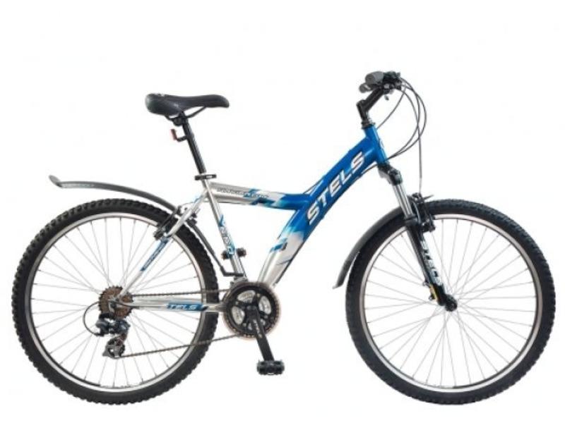 Велосипед Stels Navigator 550 (2012)   характеристики, цены, отзывы ... 4652807875a