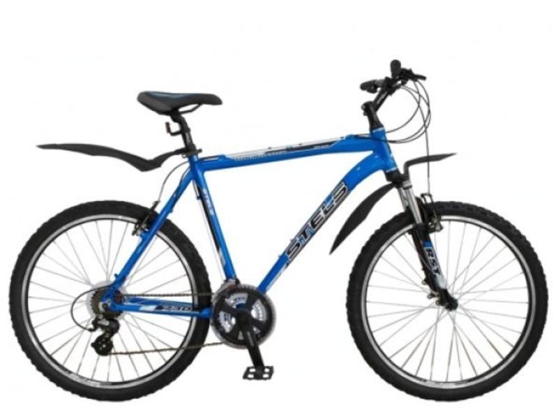 Купить Велосипед Stels Navigator 730 (2012)
