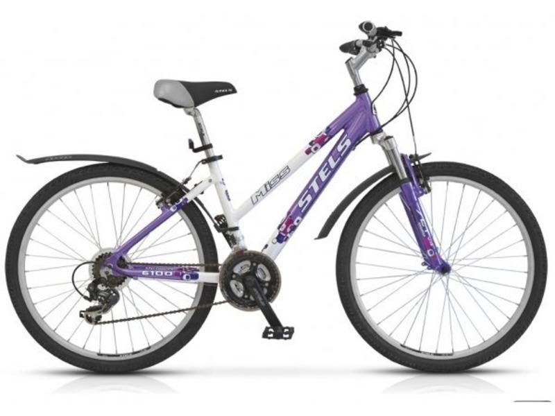Купить Велосипед Stels Miss 6100 (2012)