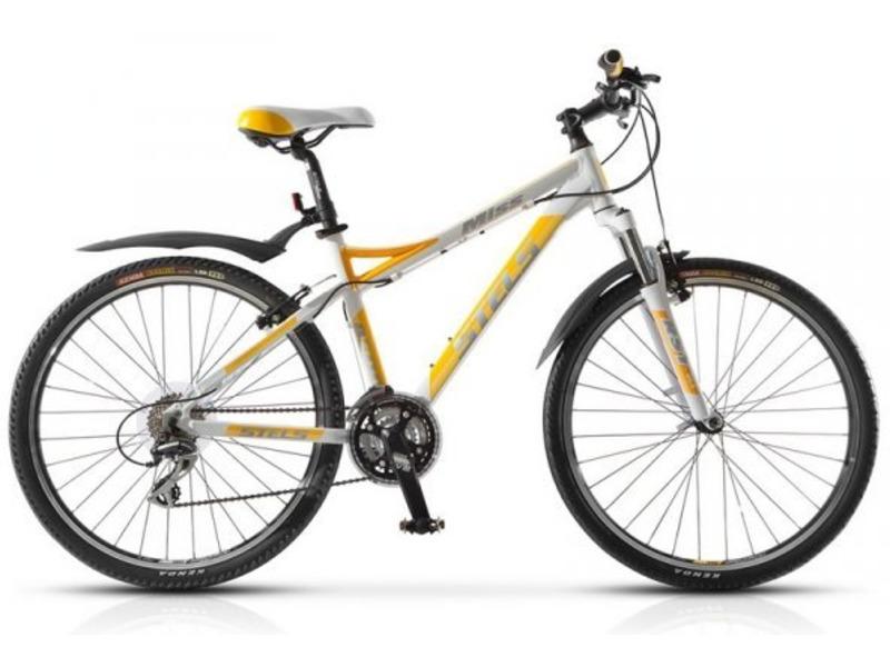 Купить Велосипед Stels Miss 8500 (2012)