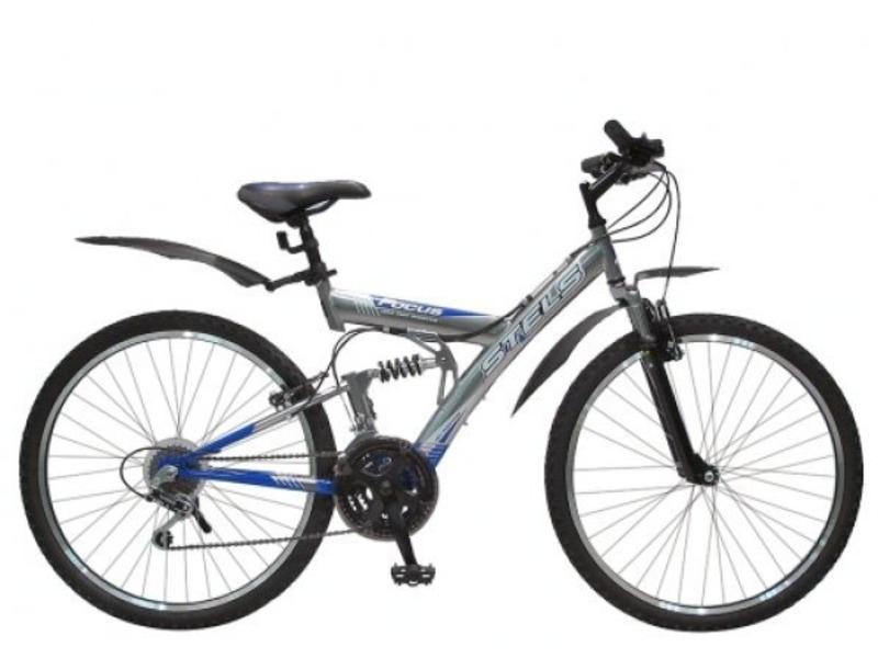 Купить Велосипед Stels Focus 18 (2012) в интернет магазине. Цены, фото, описания, характеристики, отзывы, обзоры