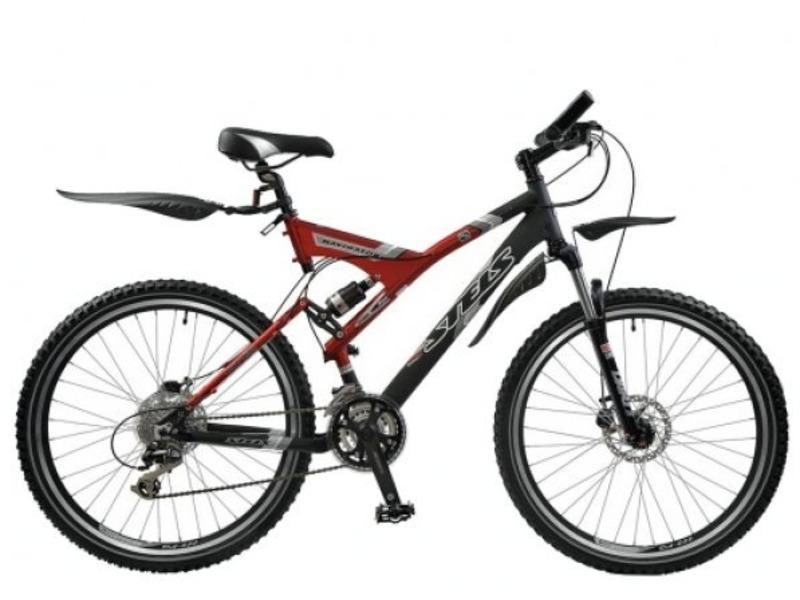 Велосипед Stels Navigator Disc 2012