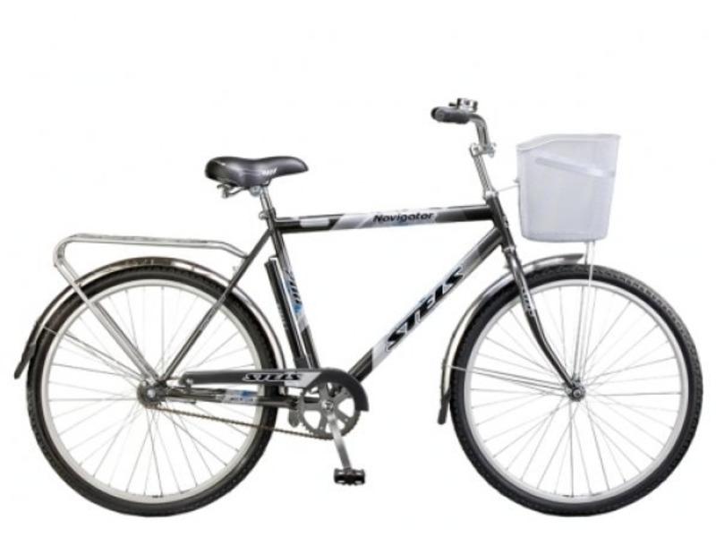 Купить Велосипед Stels Navigator 200 (2012) в интернет магазине. Цены, фото, описания, характеристики, отзывы, обзоры