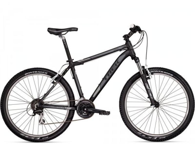 Велосипед Trek 3900 2012