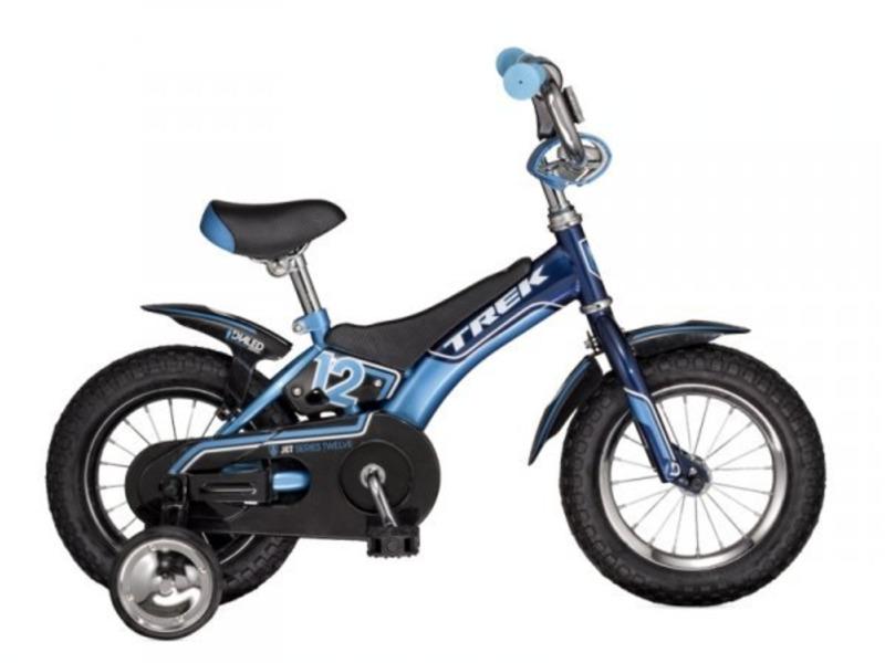 Купить Велосипед Trek Jet 12 (2012)