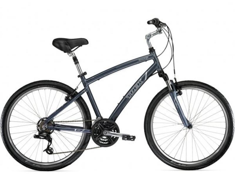 Купить Велосипед Trek Navigator 2.0 (2012) в интернет магазине. Цены, фото, описания, характеристики, отзывы, обзоры