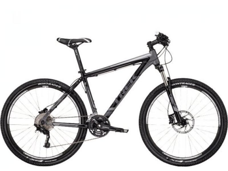 Велосипед Trek 6000 D 2012
