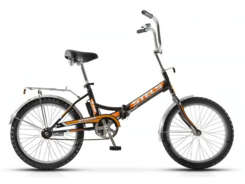Велосипед Stels Pilot 410 2012