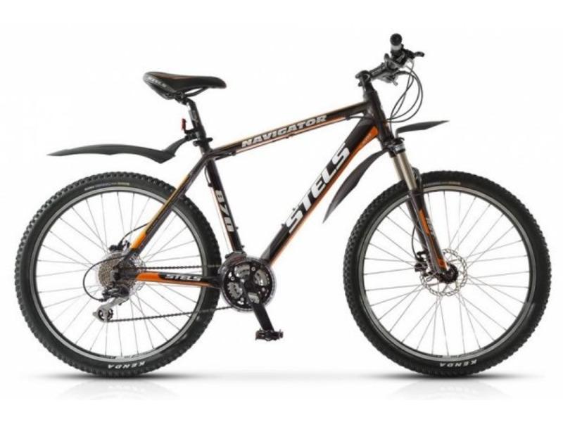 Велосипед Stels Navigator 870 Disk 2012