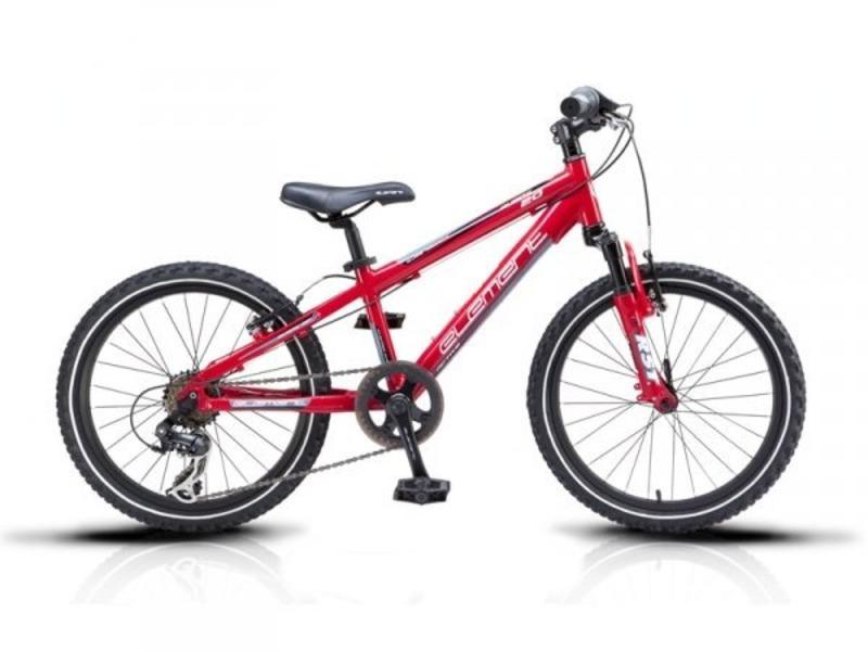 Купить Велосипед Element Quark 20 Boy (2012)