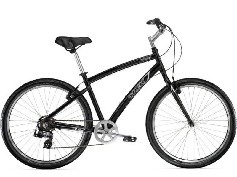 Велосипед Trek Navigator 1.0 2012