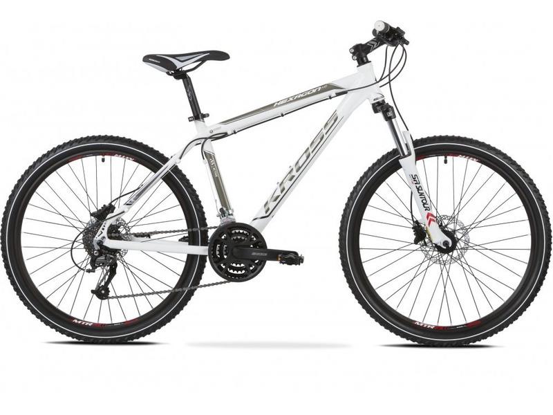 Купить Велосипед Kross Hexagon X6 (2013) в интернет магазине. Цены, фото, описания, характеристики, отзывы, обзоры
