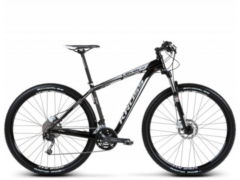Купить Велосипед Kross Level B4 (2013) в интернет магазине. Цены, фото, описания, характеристики, отзывы, обзоры