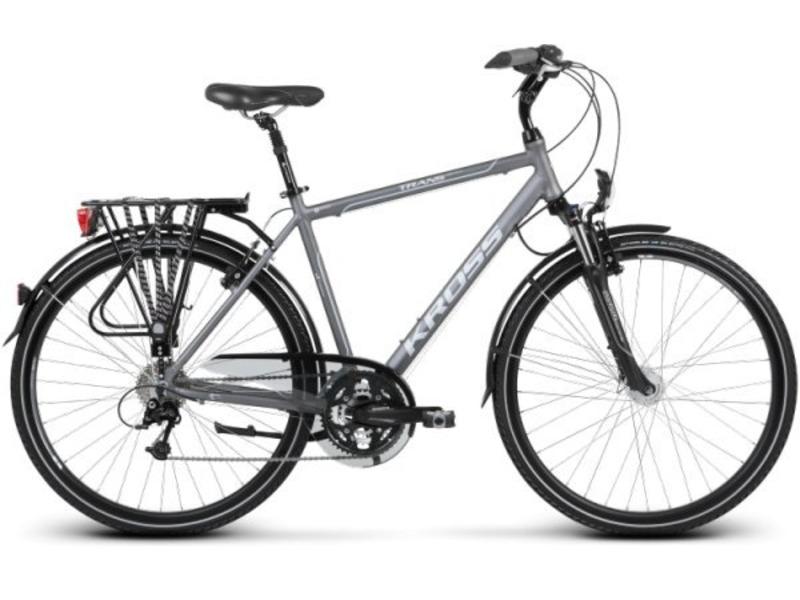 Купить Велосипед Kross Trans Arctica (2013) в интернет магазине. Цены, фото, описания, характеристики, отзывы, обзоры
