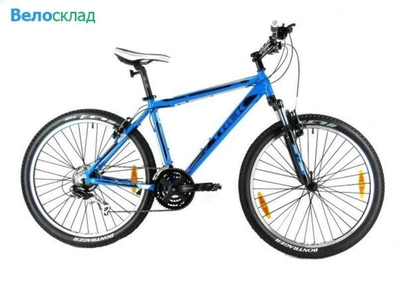 Купить Велосипед Trek 3500 (2013)