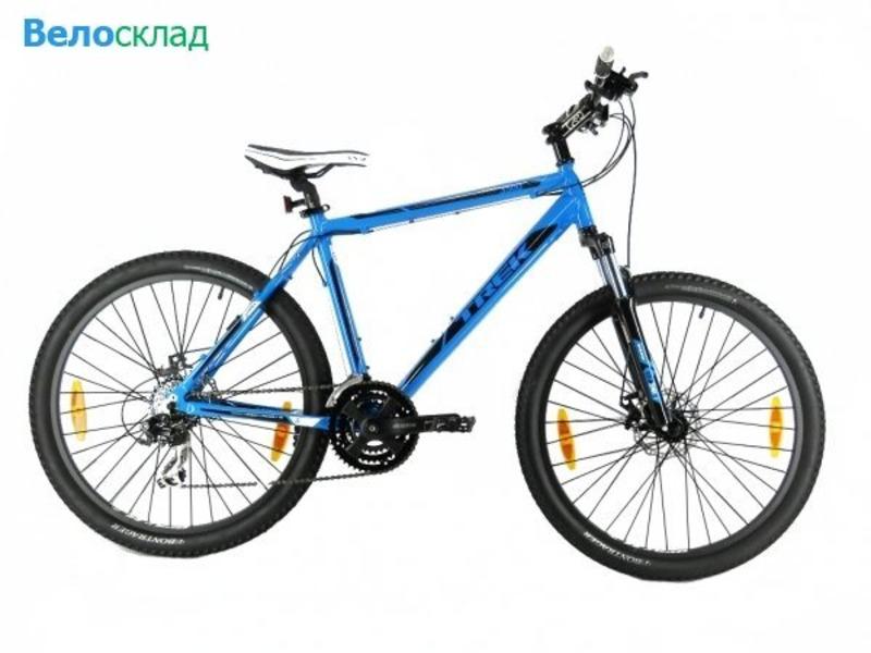 Купить Велосипед Trek 3500 D (2013) в интернет магазине велосипедов. Выбрать велосипед. Цены, фото, отзывы