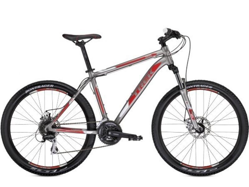 Велосипед Trek 3900 D 2013