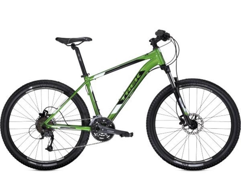Велосипед Trek 4300 D 2013