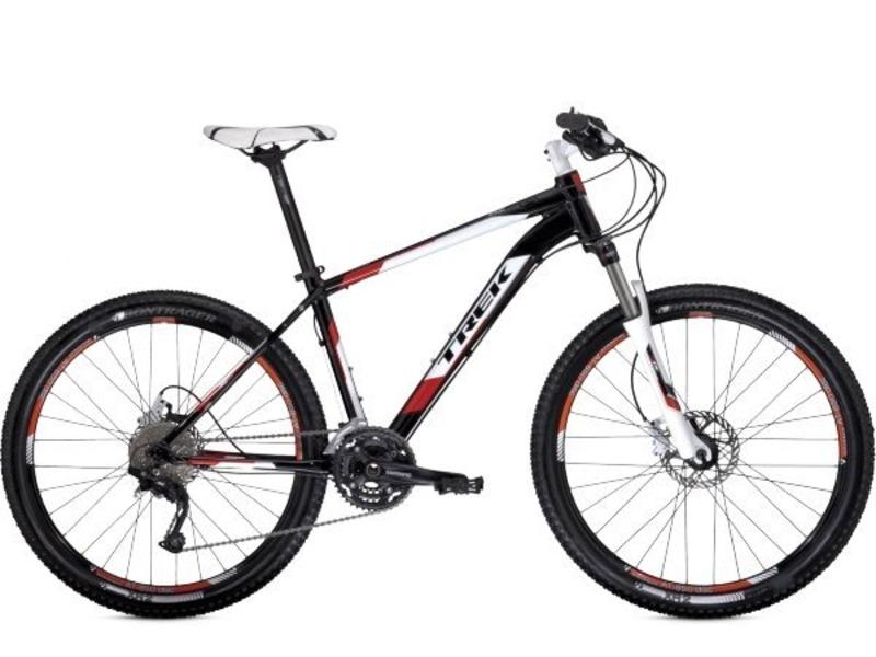 Купить Велосипед Trek 4900 D (2013) в интернет магазине велосипедов. Выбрать велосипед. Цены, фото, отзывы