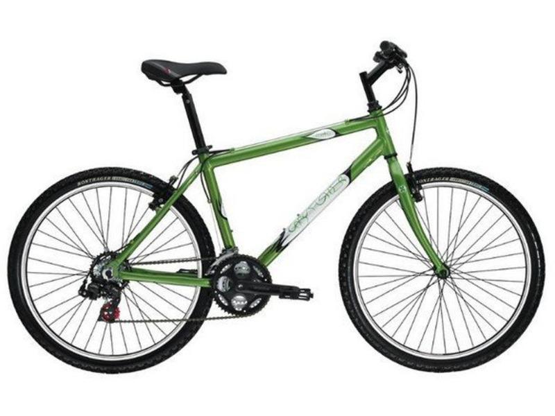Купить Велосипед Gary Fisher MAKO (2006) в интернет магазине. Цены, фото, описания, характеристики, отзывы, обзоры