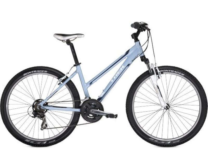 Велосипед Trek Skye 2013