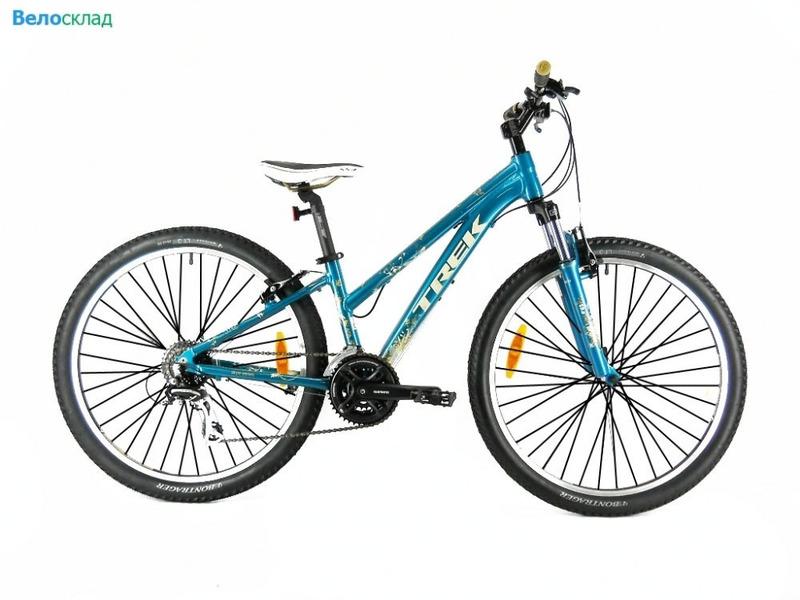 Велосипед Trek Skye S 2013