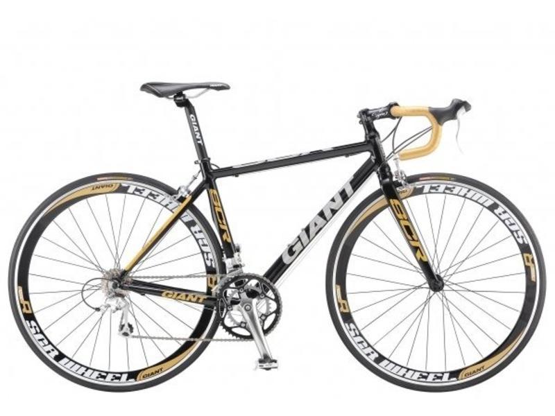 Купить Велосипед Giant SCR 1 (2013)