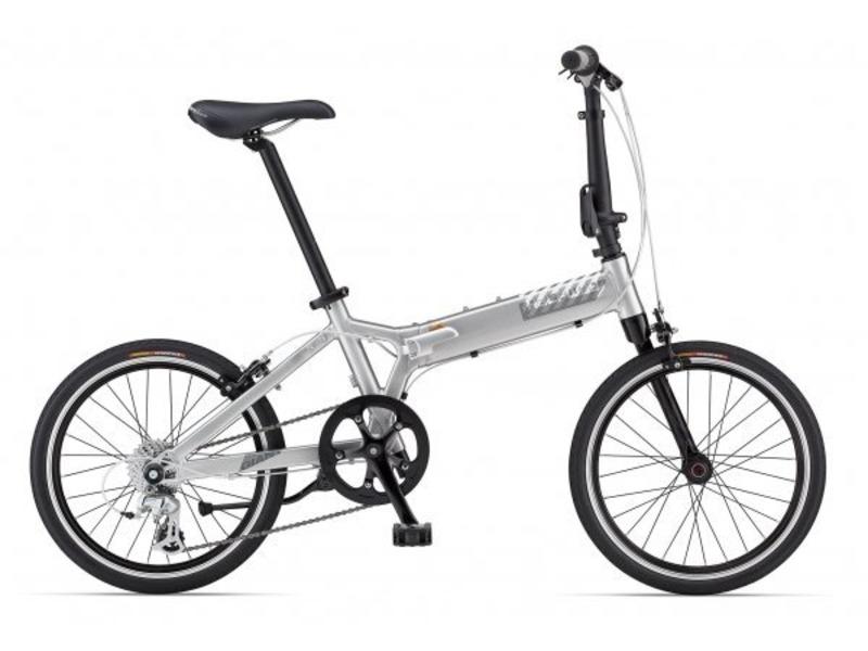 Купить Велосипед Giant HalfWay 1 (2013)